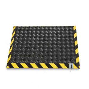 Pedana riscaldamento lavoro formato 60x90 cm