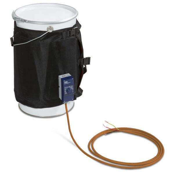 Fasce scaldafusto con termostato 25 litri